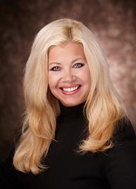 Tina Jeffrey